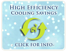 High Efficiency Air Conditioning