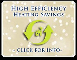 Heating Efficiency