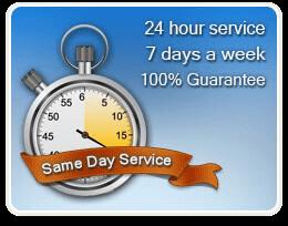 AC Same Day service