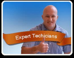 AC Expert Technicians