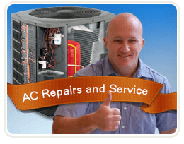 Ac System Repairs