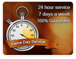 Heating Same Day service