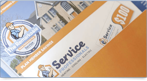 Why Choose Service Professionals
